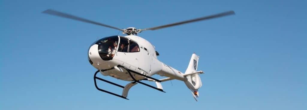 habilitaciones piloto helicoptero