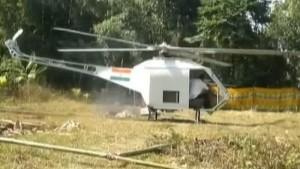 helicoptero atomoviles siwakoti