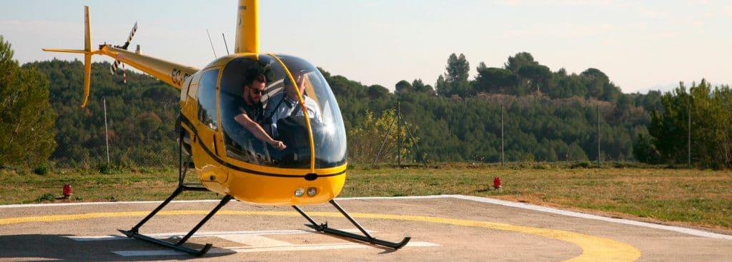 Instructor de vol