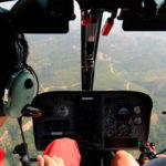 ser piloto de helicóptero