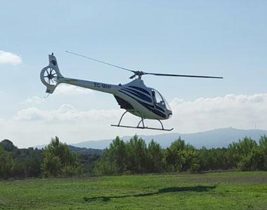 habilitacion helicoptero cabri g2