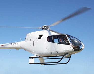 habilitacion helicoptero ec120