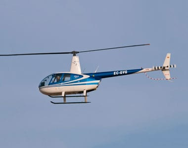 Private Pilot Helicopter License PPL(H) from PPL(A) or CPL(A)