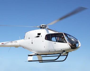 Habilitació eurocopter EC120